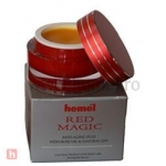 Crema anti-imbatranire Hemel Red Magic Anti-Aging Plus with rose oil and Q10