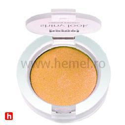 Fard de pleoape sidefat Hemel Beauty Shiny Look Eyeshadow