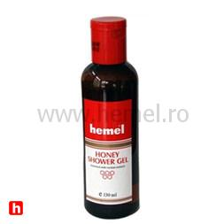 Gel de dus cu miere Hemel Honey Shower