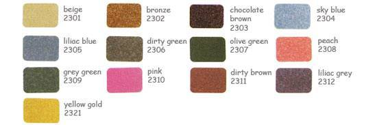 Paleta Fard de pleoape sidefat Hemel Beauty Shiny Look Eyeshadow