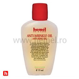 Ulei antirid Hemel Anti-wrinkle Oil