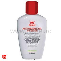 Ulei antirid cu multivitamine Hemel Anti-wrinkle Oil