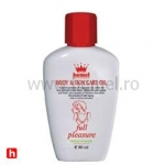 Ulei de ingrijire cu multivitamine Hemel Full Pleasure Body & Skin Care Oil